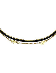 Gold Color   Necklaces For Women
