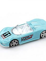 Race Car Toys Car Toys 1:64 Metal Plastic Navy Model & Building Toy