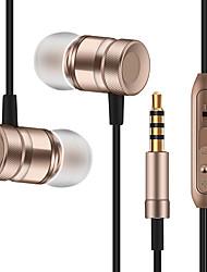 Neutre produit 40 Ecouteurs Boutons (Semi Intra-Auriculaires)ForLecteur multimédia/Tablette Téléphone portable OrdinateursWithAvec