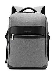 15,6 polegadas material de terno mochila grande capacidade para dell / hp / notebook Lenovo etc