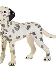 Vorführmodell Hunde Klassisch & Zeitlos Chic & Modern Model & Building Toy Für Jungen Für Mädchen Polycarbonat Plastik