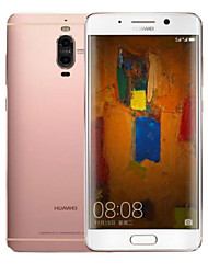 HUAWEI Mate9 Pro 5.5 Android 7.0 2K Dual Curved Metal Fingerprint 4G Smartphone (Dual SIM NFC OTG Octa Core 20MP 4GB 64GB 4000mAh Battery)