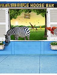 studio de photographie décors en vinyle props photo fond pour 5x7ft bébé enfant