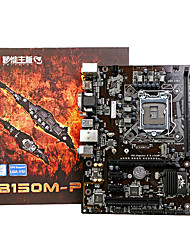 colorful® c.b150m-p v20 motherboard Intel B150 / lga1151