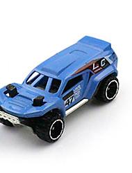 Race Car Toys 1:64 Metal Plastic Navy