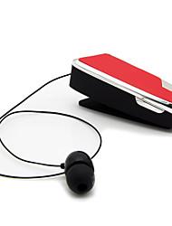 Neutre produit 伸缩 Casque sans filForLecteur multimédia/Tablette Téléphone portable OrdinateursWithAvec Microphone DJ Règlage de volume
