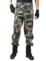 Unisex Kleding Onderlichaam Jagen Draagbaar Lichtgewicht materiaal Voorjaar Zomer Herfst Camouflage