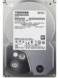 Toshiba 1 To Disque dur de bureau 7200rpm SATA 3.0 (6Gb / s) 32Mo cachette 3.5 pouces-DT01ACA100