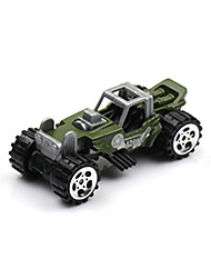 Military Vehicles Toys 1:60 Metal Green