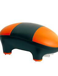 Acuarios Bombas de aire Ahorro de Energía Silencioso Plástico AC 220-240V