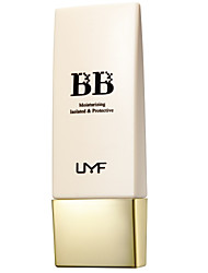 UMF Isolation BB Natural Moisturizing Cream Upgrade Nude Make-up Concealer Strong Foundation of Genuine Direct Sale