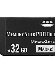 Other 32GB Memory Stick PRO Duo Class 10