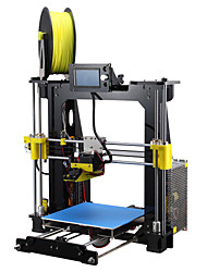 raiscube r3-b build-in impressora 3D acrílico preto