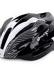 Спорт Универсальные Велоспорт шлем 21 Вентиляционные клапаны ВелоспортВелосипедный спорт Горные велосипеды Шоссейные велосипеды