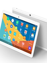 Teclast x10 16g MediaTek mt6582 Quad Core 1.3GHz de 10,1 polegadas pc android 4.4.2 3g phablet tablet