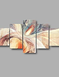 HD Print Abstract painting picture poster modern wall art For Home Decoration (No Frame)