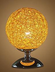 40 Modern / Zeitgenössisch Neuheit Schreibtischlampe , Eigenschaft für Mehrere Lampenschirme , mit Andere Benutzen An-/Aus-Schalter