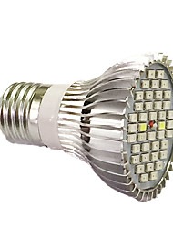 15W E27 LED Aufzuchtlampen 40 SMD 5730 800-1200 lm Rot Blau UV (Schwarzlicht) V 1 Stück