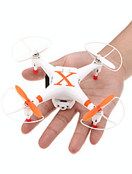 Drone TK 6CH 6 Axis 2.4G With Camera RC QuadcopterLED Lighting One Key To Auto-Return Headless Mode 360°Rolling Access Real-Time Footage