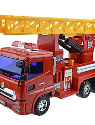 Строительство Транспорт Отойдите назад Транспорт 1:25 Металл Пластик Серебристый