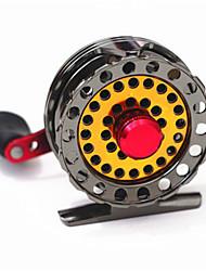 Molinetes de Pesca Molinete de Pesca Com Rolamentos 2.6:1 1 Rolamentos Trocável Pesca Geral-F007