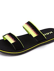 New Men's Slippers EU40-EU44 Slip-Ons Casual/Beach/Outdoor Hole Shoes
