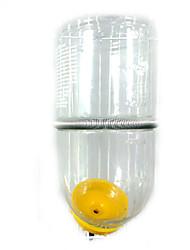 Rongeurs Lapins Chinchillas Bols & Bouteilles d'eau Etanche Plastique Couleurs aléatoires