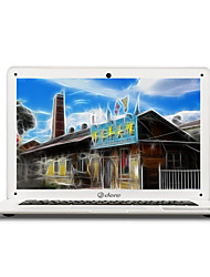 "Dere Laptop 14"" Intel Atom Quad Core 4GB RAM 64GB Festplatte Microsoft Windows 10 Intel HD 2GB"