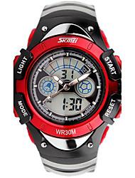 Smart Watch Etanche Calories brulées Pédomètres Enregistrement de l'activité Sportif MultifonctionPodomètre Chronomètre Fonction réveille