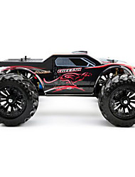 JLB 2.4G Cheetah 1  10 Scale 4 Wheel Drive High Speed Buggy RC Racing Car