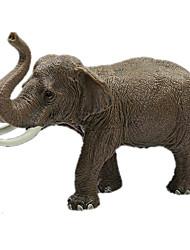 Modelo de Apresentação Elefante Clássico e Intemporal Chique e Moderno Modelo e Blocos de Construção Para Meninos Para Meninas