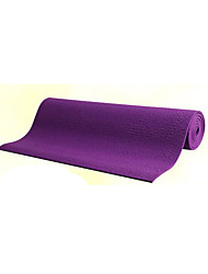 PVC Yoga Mats Odor Free Eco Friendly 8mm