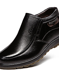 IMBETTUY Men's Fashion Genuine Leather Shoe