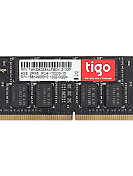 Tigo RAM 4GB DDR4 2133MHz Notebook / Laptop-Speicher