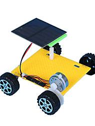 Brinquedos Para meninos Brinquedos de Descoberta Brinquedos a Energia Solar ABS