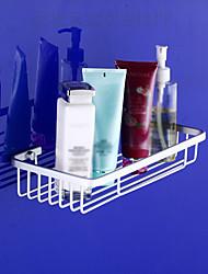 Prateleira de Banheiro / AnodizaçãoAluminio /Contemporâneo