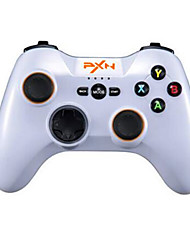 PXN®9613W PRO GamePad Enhanced Version for Android Phone / Set-top Box / PC - Bluetooth 2.4G Dual Wireless Connection