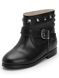 Men's Loafers & Slip-Ons Comfort PU Casual Black White Gray Burgundy Khaki