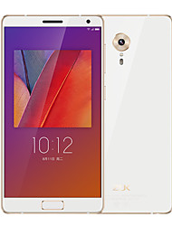 Lenovo Zuk edge 5.5  Android 6.0 4G Smartphone (Dual SIM Quad Core 13 MP 4GB  64 GB White)