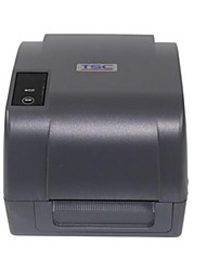 TSC Bar Code Printer Stickers Print Label Machine