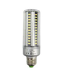 18W E27 LED a pannocchia T 78 SMD 5736 2400 lm Bianco caldo Luce fredda Decorativo V 1 pezzo