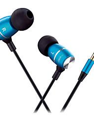 Original JBMMJ-MJ100 Hight Quality Metal In Ear Headphones In-ear Earphone HD HiFi Headset Good Bass For IPhone XIAOMI Samsung