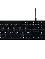 Logitech G610  mechanical game keyboard tea axis