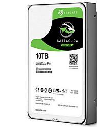 Seagate Desktop Hard Disk Drive 7200rpm SATA 3.0 (6Gb / s) 256MB nascondiglioST10000DM0004