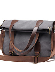 Unisex Canvas Sports Casual Outdoor Professioanl Use Messenger Bags