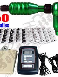 Elektrisch Schminkkasten Augenbrauen Lippen Eyeliner/Lidstrich Tattoo-Maschinen 3 Round Liner 5 Round Liner 7 Round Liner