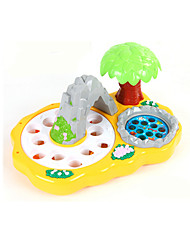 Fishing Toys Toys Model & Building Toy Toys Novelty Toys ABS For Boys