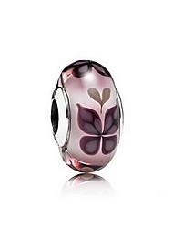 Chain Bracelet Sterling Silver Natural Fashion Jewelry Light Purple Jewelry 1pc