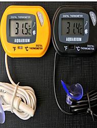 Aquários Termómetros Atóxico & Sem Sabor 0.1WDC 12V