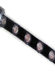 Аквариумы LED освещение Поменять Энергосберегающие С переключателем Светодиодная лампа 220V